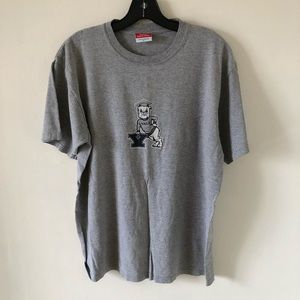 Men's Champion Yale Size Large